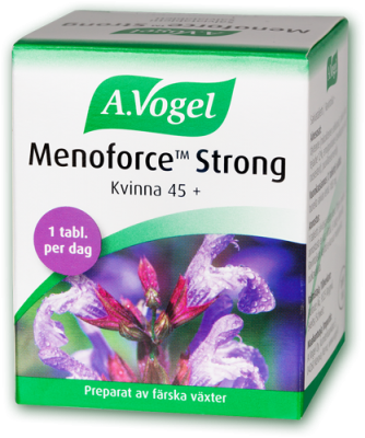 Menoforce Strong